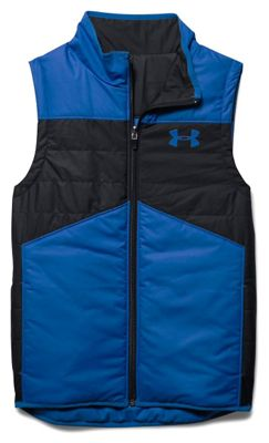 Under Armour Boys' Pure Shot Reversible Puffer Vest