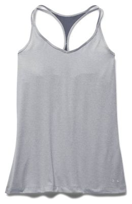 Under Armour Women's T Back Tech Tank