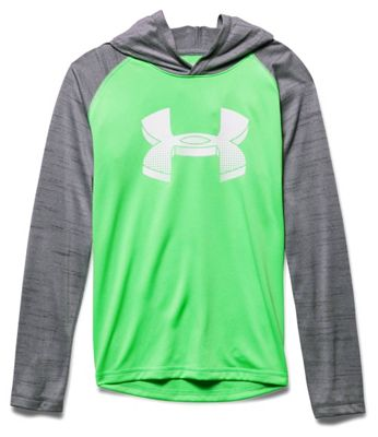 Under Armour Boys' Tech Prototype Hoody