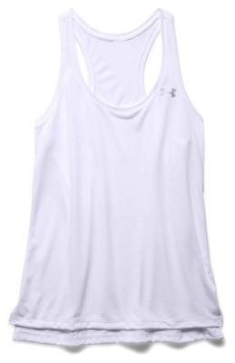 Under Armour Women's Tech Solid Tank