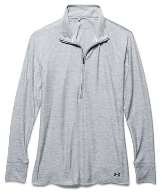Under Armour Women's Zinger 1/4 Zip