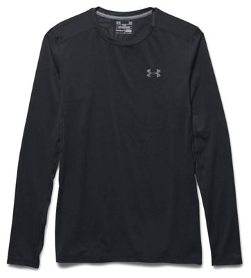 Under Armour Men's Coolswitch Run LS Top