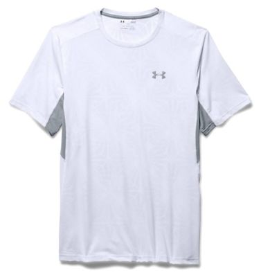 Under Armour Men's Coolswitch Run SS Tee