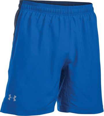 Under Armour Men's Coolswitch Run 2 In 1 Short