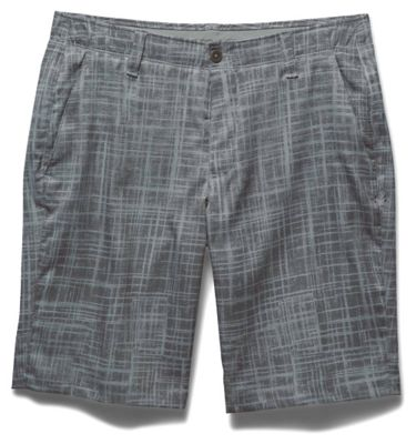 Under Armour Men's Match Play Patterned Short