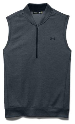Under Armour Men's Storm Sweater Fleece Zip Vest