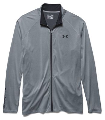Under Armour Men's Tech Full Zip Track Jacket