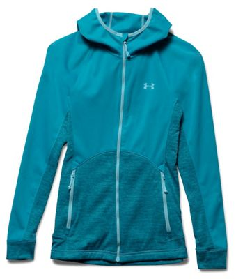 Under Armour Women's Abney Jacket