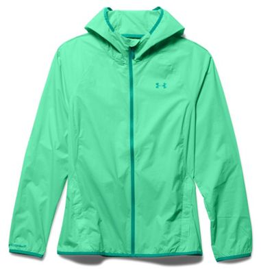 Under Armour Women's Anemo Jacket