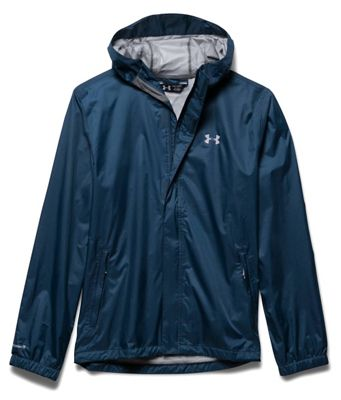 Under Armour Men's Bora Jacket
