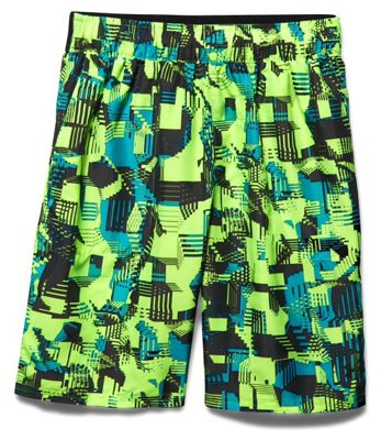 Under Armour Boy's Coastal Short