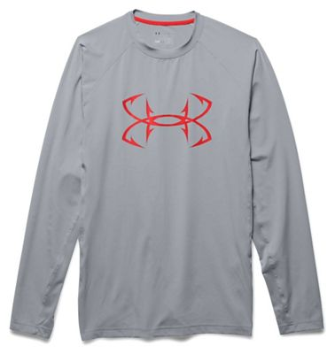 Under Armour Men's Coolswitch Thermocline LS Top