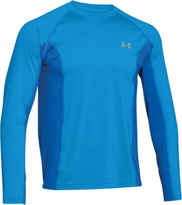 Under Armour Men's Coolswitch Trail LS Top