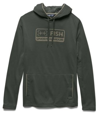 Under Armour Men's Dockside Hoodie
