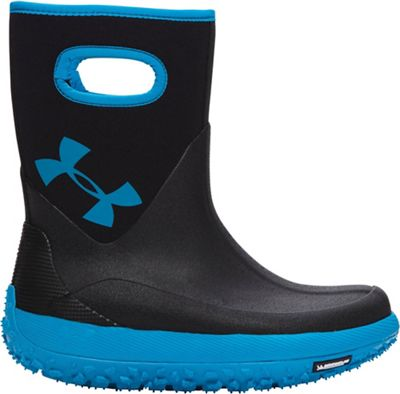 Under Armour Youth Fat Tire Muddler Boot