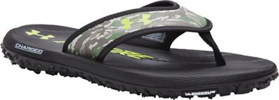Under Armour Men's Fat Tire T Sandal