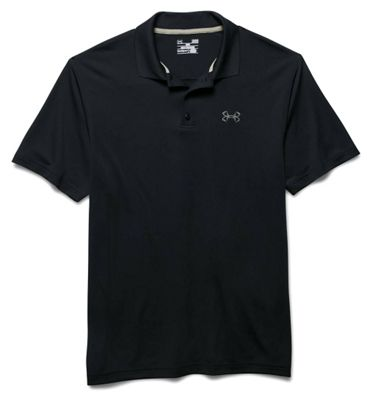 Under Armour Men's Fish Hook 2 Polo
