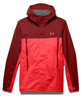 Under Armour Men's Hurakan Paclite Jacket