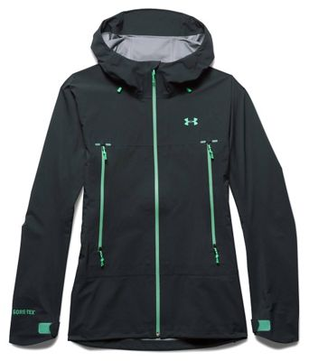 Under Armour Women's Moonraker GTX Jacket