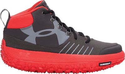Under Armour Youth Overdrive Fat Tire Shoe