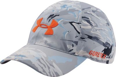 Under Armour Men's Ridge Reaper Hydro Cap