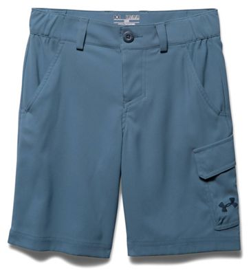 Under Armour Boy's Shark Bait Cargo Short