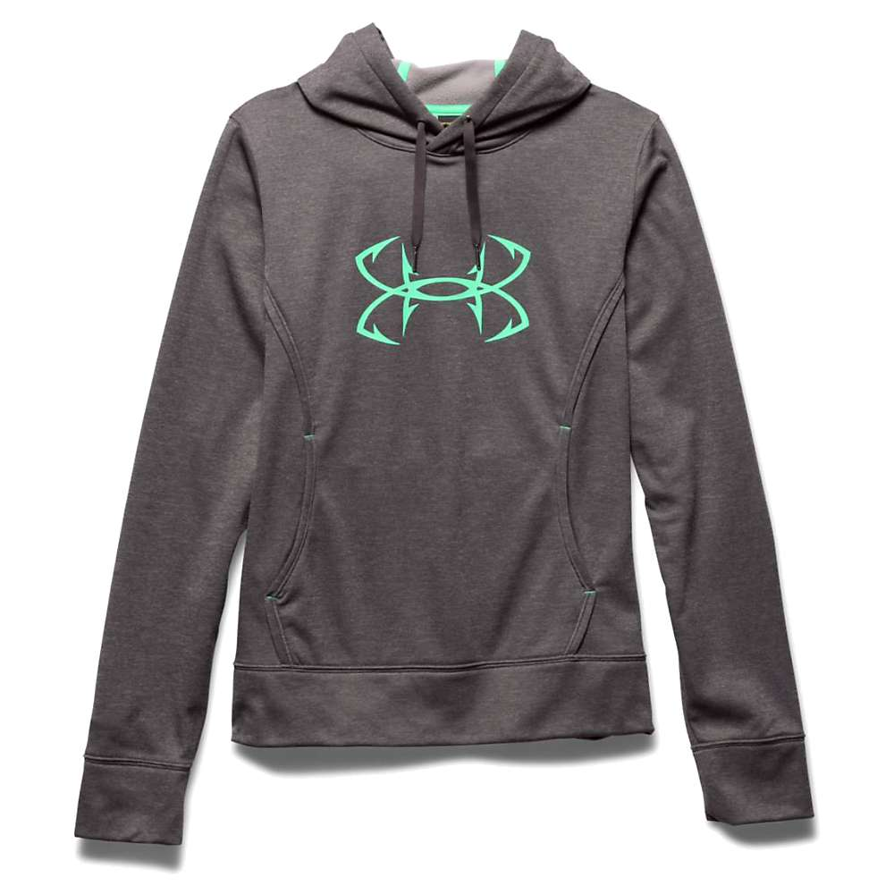 Under armour women 39 s storm fish hook hoody moosejaw for Under armour fish hook