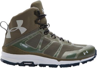 Under Armour Men's Verge Mid GTX Shoe