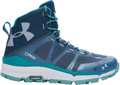 Under Armour Women's Verge Mid GTX Shoe