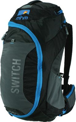 MHM Switch 26 Backpack