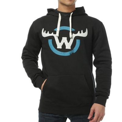 Moosejaw Men's Fearsome Critter Heavy Weight Pullover Hoody
