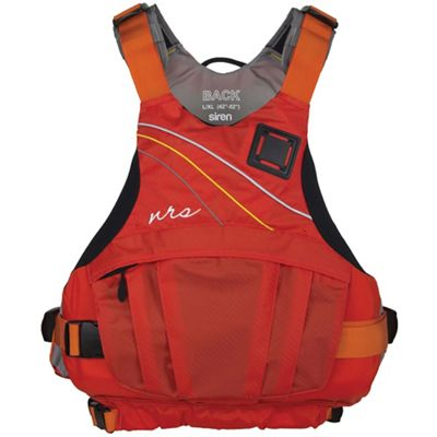 NRS Women's Big Water Guide Type III PFD