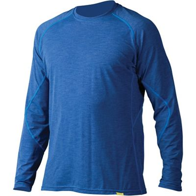 NRS Men's H2Core Silkweight LS Shirt