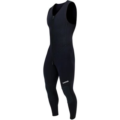 NRS Men's HydroSkin Farmer John Suit