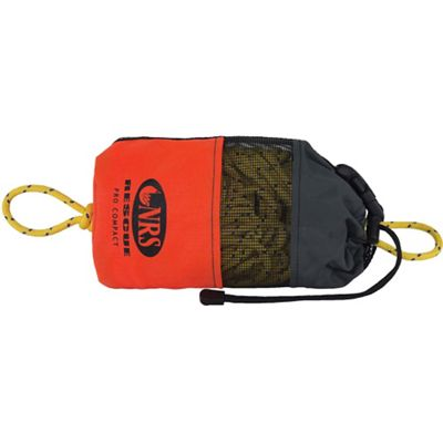 NRS Retro Pro Compact Rescue Throw Bag