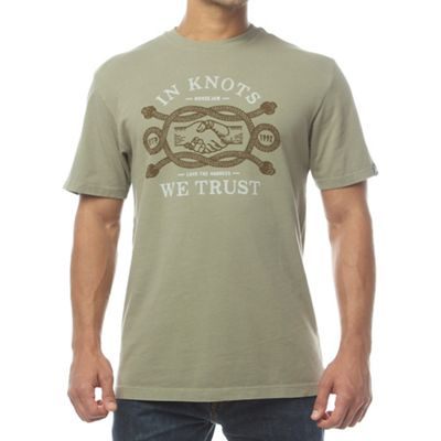 Moosejaw Men's Better Together Primo Relaxed SS Tee