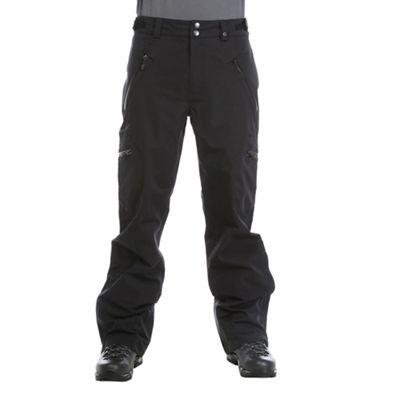 Moosejaw Men's Mt. Elliott Waterproof Shell Pant