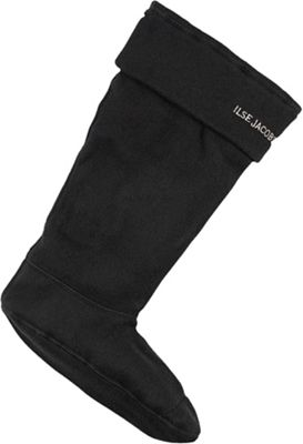Ilse Jacobsen Women's Sock 40 Fleece Wellie Sock
