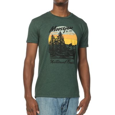 Moosejaw Men's Fake Plastic Trees Vintage Slim SS Tee