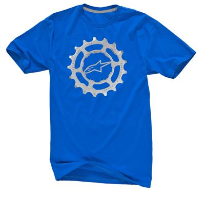 Alpine Stars Men's Forged Tee