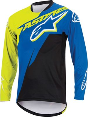 Alpine Stars Men's Sight LS Jersey