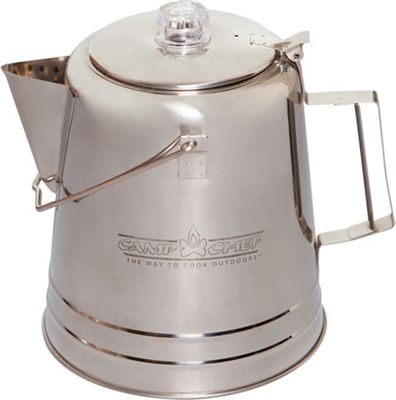 Camp Chef Coffee Pot