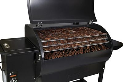 Camp Chef Pellet Grill and Smoker Jerky Rack - 36 Inch