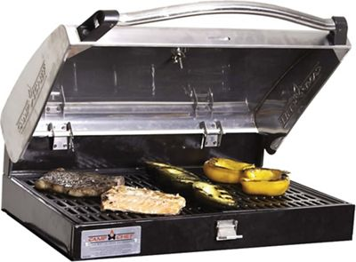 Camp Chef Deluxe BBQ Grill Box 90 Accessory