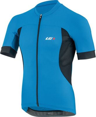 Louis Garneau Men's Carbon Race Jersey