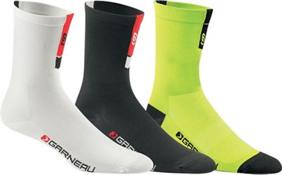 Louis Garneau Conti Long Sock 3 Pack