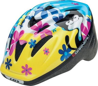 Louis Garneau Kid's Flow Cycling Helmet