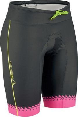 Louis Garneau Women's Tri Course Club Short