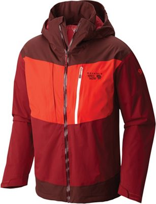 Mountain Hardwear Men's Bootjack Jacket