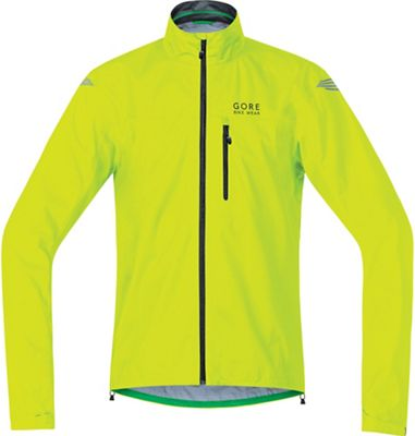 Gore Bike Wear Men's Element Gore-Tex Active Shell Jacket